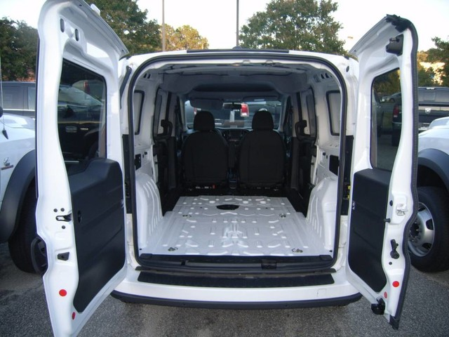 2017 ProMaster City Cargo Van #R17518 - photo 2