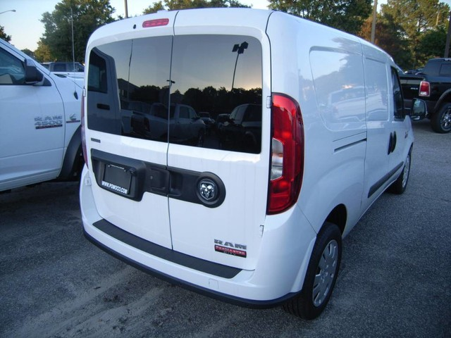 2017 ProMaster City Cargo Van #R17518 - photo 5