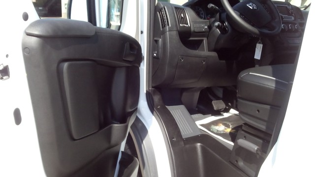 2017 ProMaster 2500 High Roof Cargo Van #R17520 - photo 7