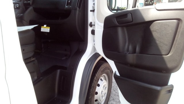 2017 ProMaster 2500 High Roof Cargo Van #R17520 - photo 8