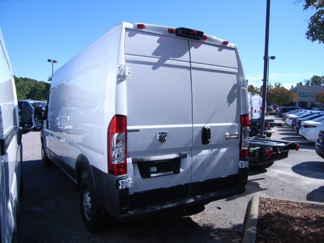 2017 ProMaster 2500 High Roof Cargo Van #R17520 - photo 3