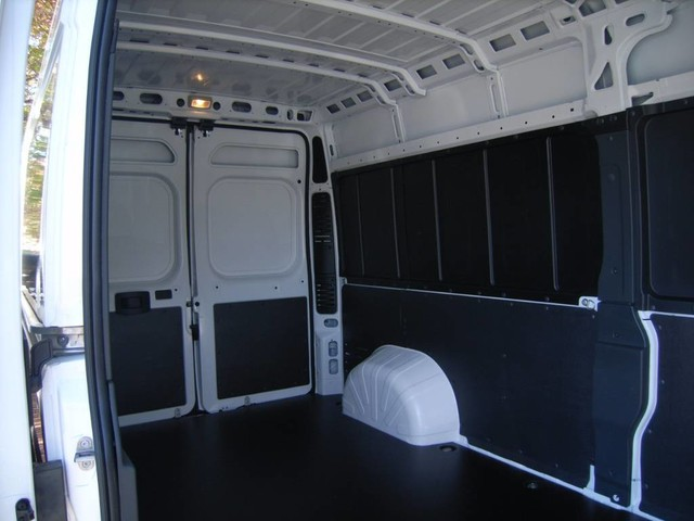 2017 ProMaster 2500 High Roof Cargo Van #R17520 - photo 37