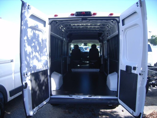 2017 ProMaster 2500 High Roof Cargo Van #R17520 - photo 2