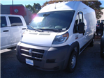 2017 ProMaster 2500 High Roof Cargo Van #R17520 - photo 1