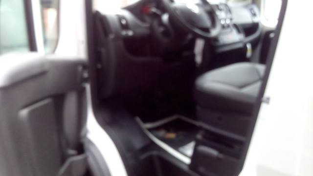 2017 ProMaster 2500 High Roof Cargo Van #R17524 - photo 16