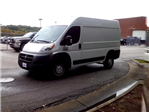 2017 ProMaster 2500 High Roof Cargo Van #R17524 - photo 1