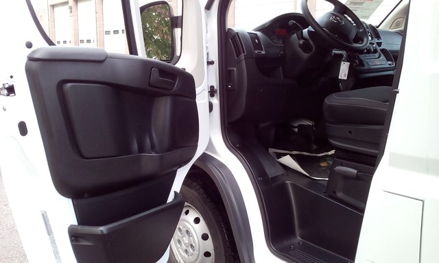 2017 ProMaster 1500 High Roof, Cargo Van #R17527 - photo 11