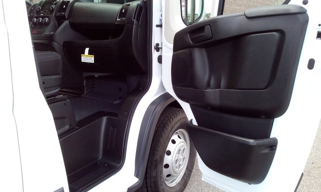 2017 ProMaster 1500 High Roof, Cargo Van #R17527 - photo 12