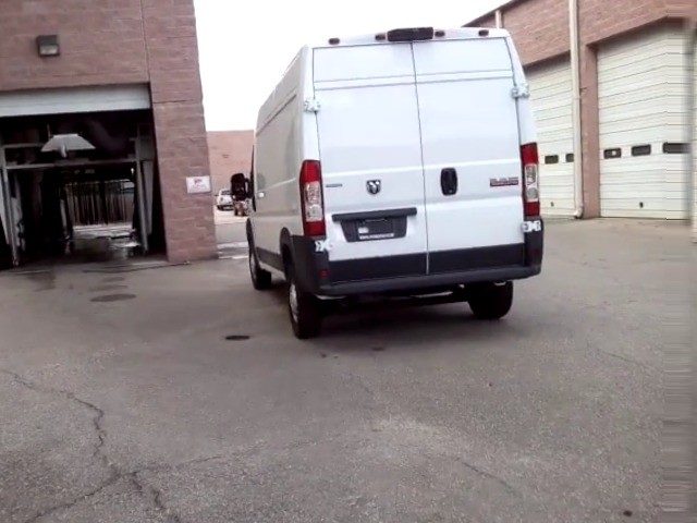 2017 ProMaster 1500 High Roof, Cargo Van #R17527 - photo 2