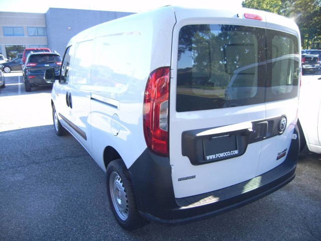 2017 ProMaster City Cargo Van #R17531 - photo 3