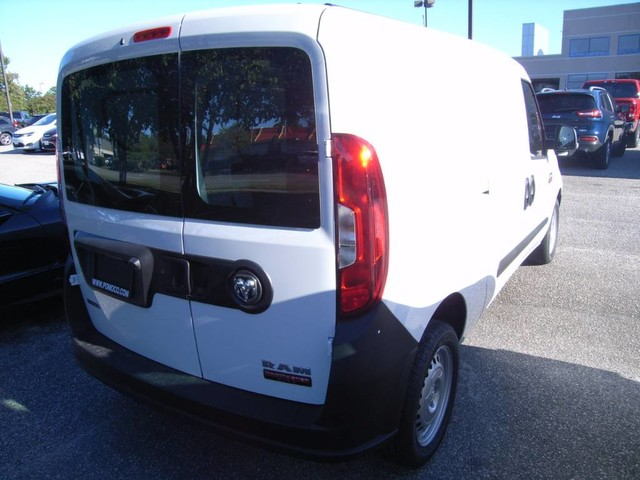 2017 ProMaster City Cargo Van #R17531 - photo 5