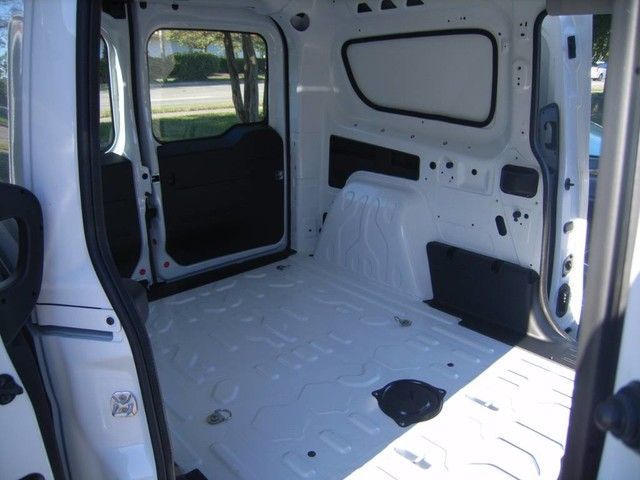 2017 ProMaster City Cargo Van #R17531 - photo 35