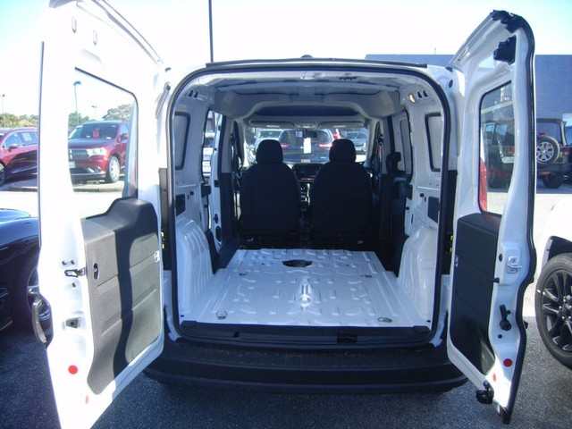 2017 ProMaster City Cargo Van #R17531 - photo 2