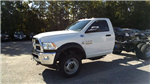 2017 Ram 5500 Regular Cab DRW, Cab Chassis #R17703 - photo 1