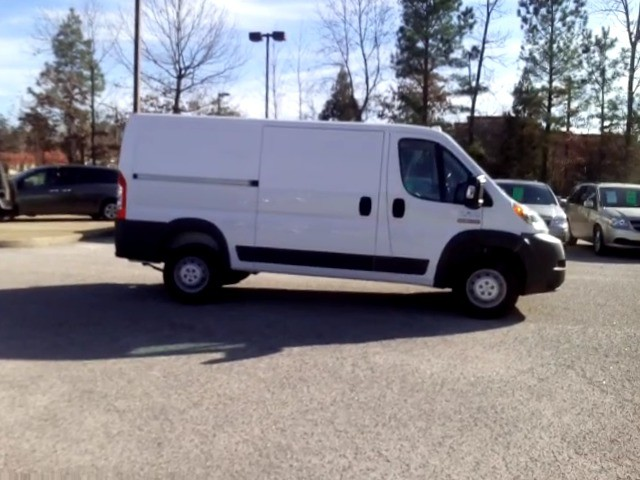2017 ProMaster 1500 Low Roof, Cargo Van #R17735 - photo 4