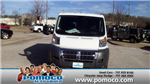 2017 ProMaster 1500 Low Roof, Cargo Van #R17735 - photo 1