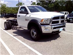 2017 Ram 4500 Regular Cab DRW 4x4 Cab Chassis #R17823 - photo 1