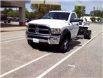 2017 Ram 5500 Regular Cab DRW 4x4 Cab Chassis #R17824 - photo 1