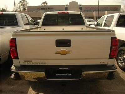 2015 Silverado 1500 Crew Cab, Pickup #R18007A - photo 6