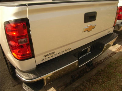 2015 Silverado 1500 Crew Cab, Pickup #R18007A - photo 7