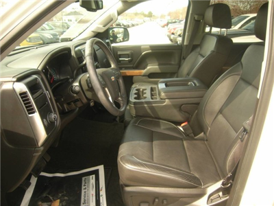 2015 Silverado 1500 Crew Cab, Pickup #R18007A - photo 14