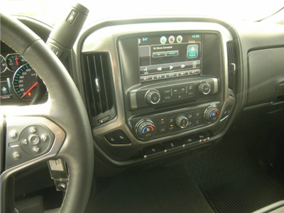 2015 Silverado 1500 Crew Cab, Pickup #R18007A - photo 17