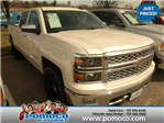 2015 Silverado 1500 Crew Cab, Pickup #R18007A - photo 1