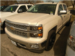 2015 Silverado 1500 Crew Cab, Pickup #R18007A - photo 4