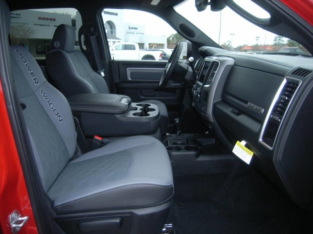 2018 Ram 2500 Crew Cab 4x4, Pickup #R18705 - photo 34