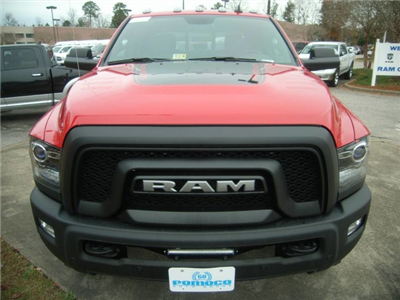 2018 Ram 2500 Crew Cab 4x4, Pickup #R18705 - photo 7