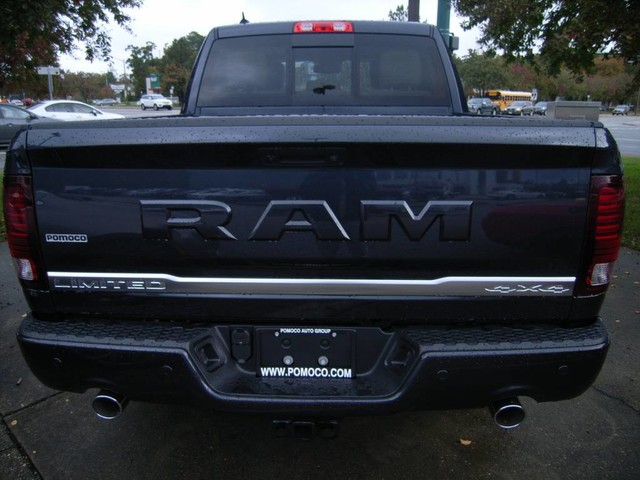 2018 Ram 1500 Crew Cab 4x4, Pickup #R18732 - photo 3