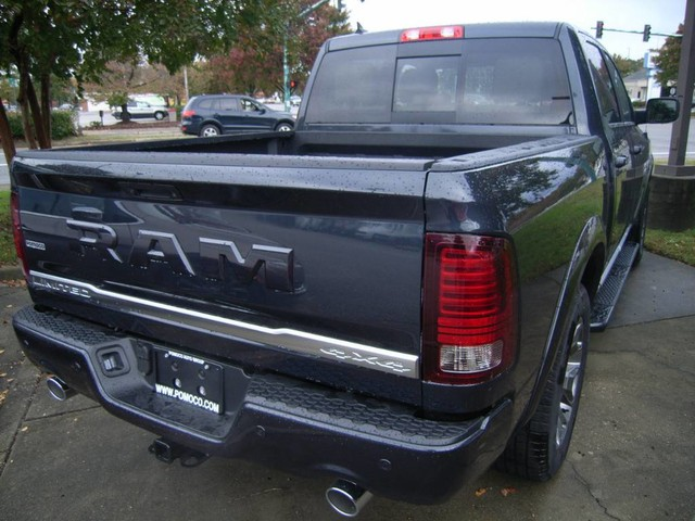2018 Ram 1500 Crew Cab 4x4, Pickup #R18732 - photo 4