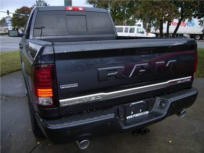 2018 Ram 1500 Crew Cab 4x4, Pickup #R18732 - photo 2