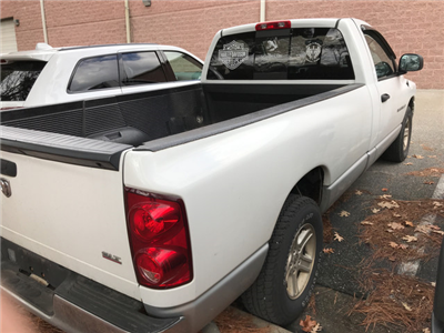 2007 Ram 1500 Regular Cab, Pickup #R18746B - photo 2
