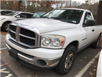 2007 Ram 1500 Regular Cab, Pickup #R18746B - photo 4