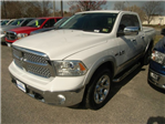 2014 Ram 1500 Quad Cab 4x4, Pickup #R18762A - photo 4