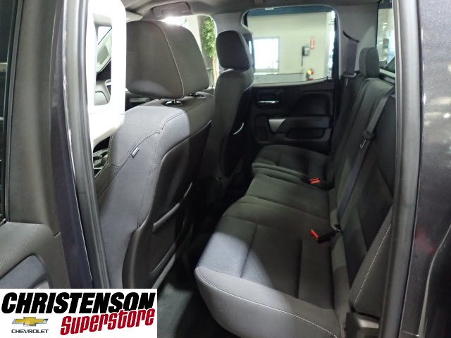 2015 Silverado 1500 Double Cab 4x4 Pickup #1607 - photo 11