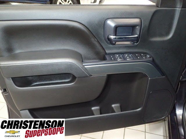 2015 Silverado 1500 Double Cab 4x4 Pickup #1607 - photo 15