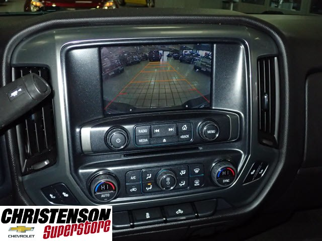 2015 Silverado 1500 Double Cab 4x4 Pickup #1607 - photo 19