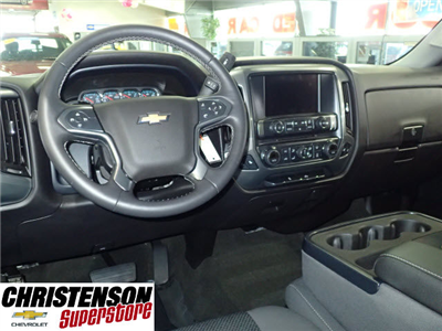 2015 Silverado 1500 Double Cab 4x4 Pickup #1607 - photo 12