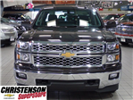 2015 Silverado 1500 Double Cab 4x4 Pickup #1607 - photo 5