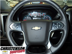 2015 Silverado 1500 Double Cab 4x4 Pickup #1607 - photo 20
