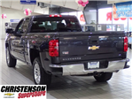 2015 Silverado 1500 Double Cab 4x4 Pickup #1607 - photo 2