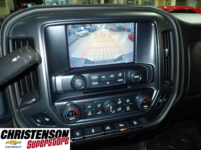 2016 Silverado 1500 Crew Cab 4x4 Pickup #1853 - photo 19