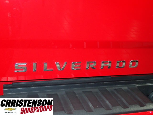 2016 Silverado 1500 Crew Cab 4x4 Pickup #1853 - photo 9