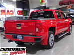 2016 Silverado 1500 Crew Cab 4x4 Pickup #1853 - photo 6