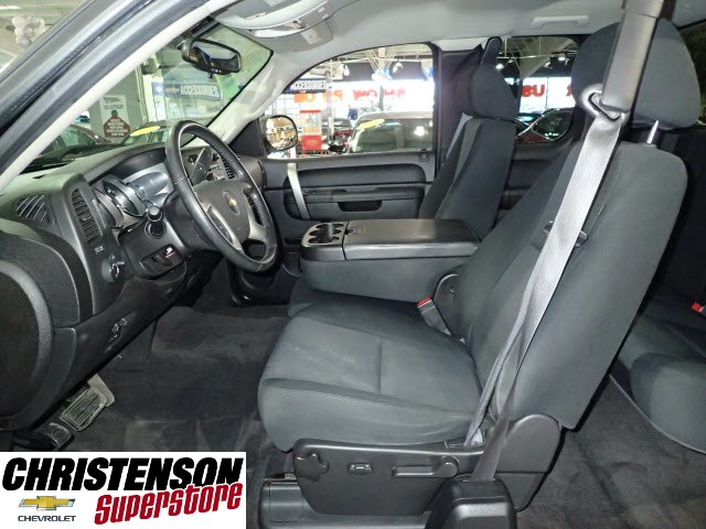 2012 Silverado 1500 Extended Cab 4x4 Pickup #1855 - photo 12