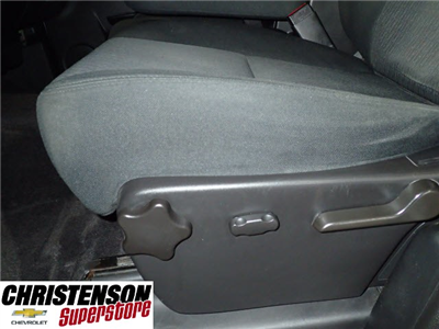 2012 Silverado 1500 Extended Cab 4x4 Pickup #1855 - photo 14