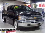 2012 Silverado 1500 Extended Cab 4x4 Pickup #1855 - photo 4