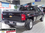 2012 Silverado 1500 Extended Cab 4x4 Pickup #1855 - photo 5